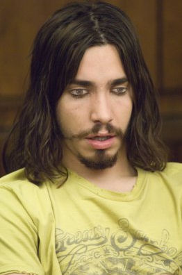 Justin Long (Mac Guy) from Strange Wildnerness