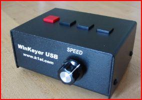 Winkeyer USB