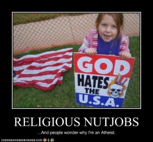 God Hates USA