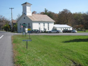 Church on Route 5S