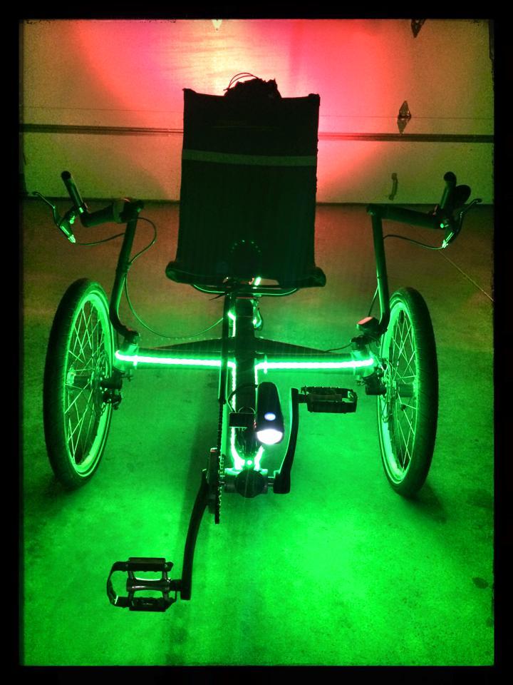 Recumbent Trike Hall of Shame – Al's Blog-o-Sphere